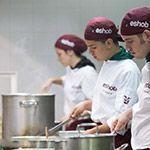 Estudiar Cocina En Barcelona | Escuelas De Cocina Voy A Ser Cocinero