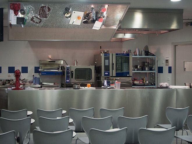 Estudiar Cocina En Madrid | Estudiar En Le Cordon Bleu Madrid Voy A Ser Cocinero