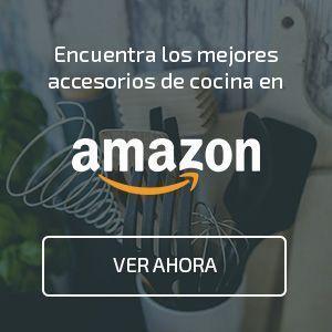 productos y utensilios de cocina de Amazon