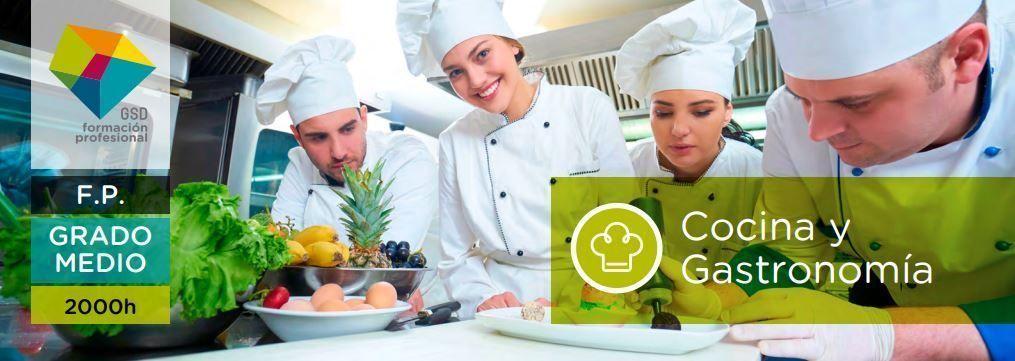 Cursos De Cocina Gratis En Madrid 2019 Voy A Ser Cocinero