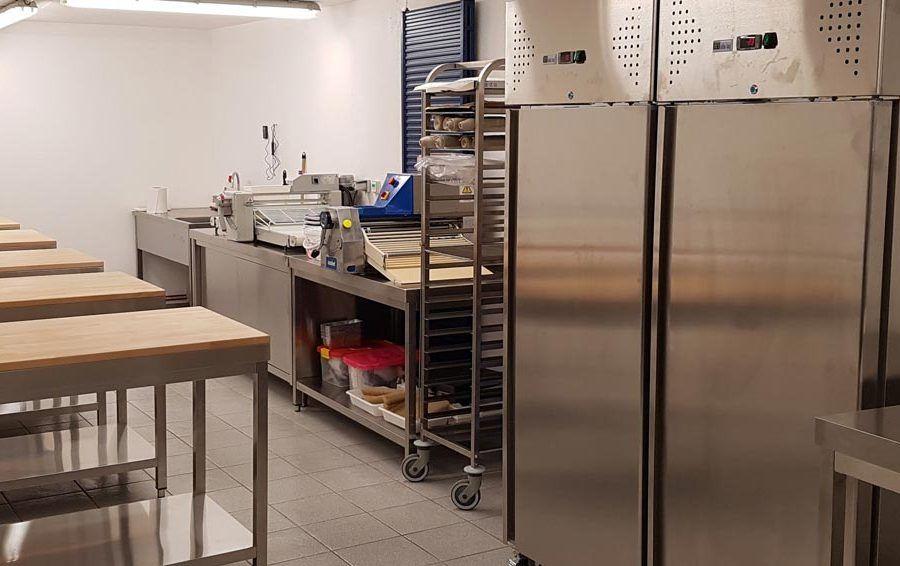 Cursos de cocina gratis en Madrid