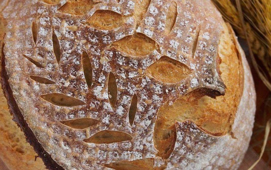 Cómo hacer pan en casa fácilmente