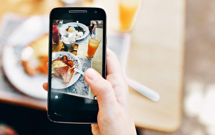 como gestionar un restaurante en Internet