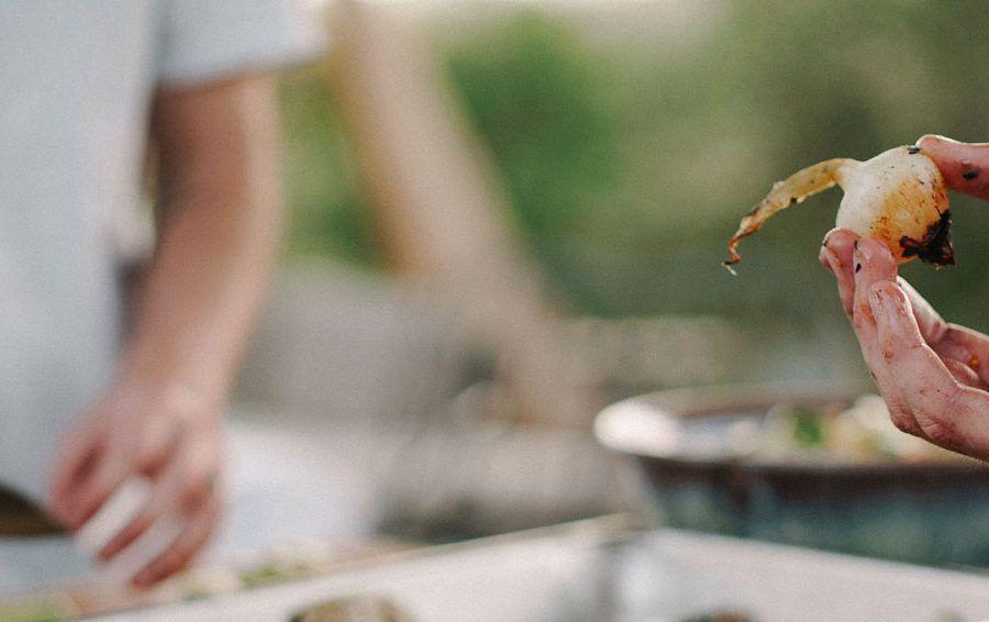 Empleo para cocineros: linkinfood