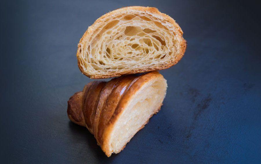 cómo hacer un croissant fácilmente paso a paso