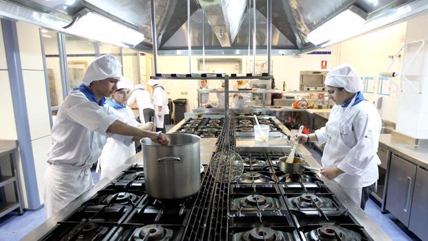 50 Escuelas Donde Estudiar Cocina En España Voy A Ser Cocinero