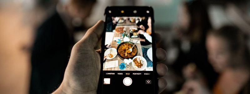 Test de cocina ¿Cuánto sabes de gastronomía?