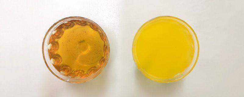 Cómo hacer mantequilla clarificada, ghee y mantequilla avellana