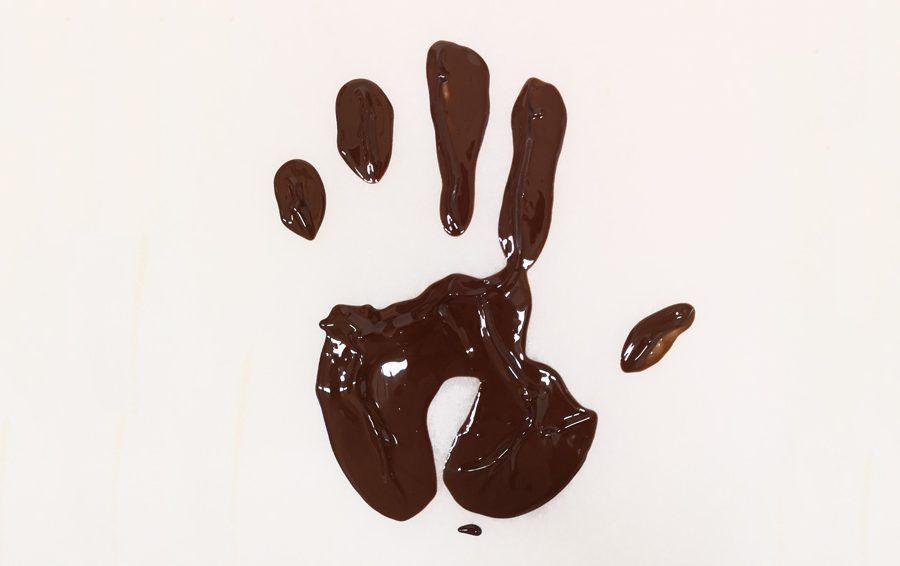 Métodos de atemperado del chocolate
