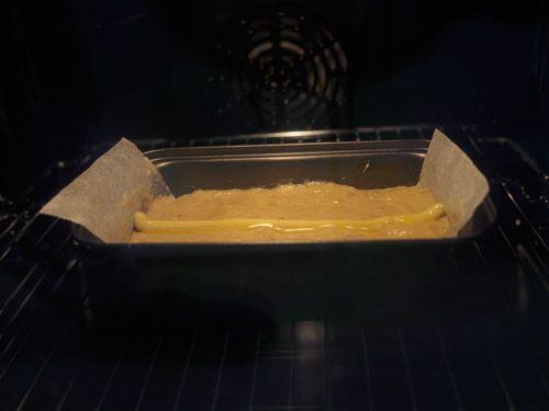 Receta de Pan de plátano (Banana Bread)