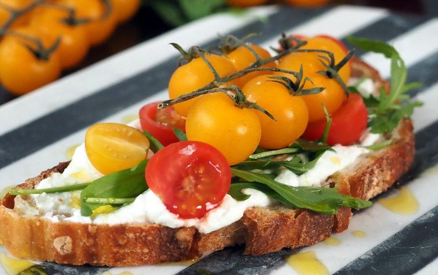 Cómo hacer requesón casero fácil para preparaciones saladas y dulces