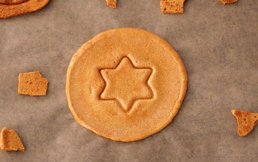 Receta de Dalgona, las galletas de caramelo de la serie de Netflix, El juego del calamar